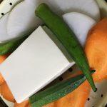 蒸し野菜でダイエット 野菜が一品料理になる
